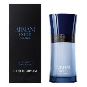 Giorgio Armani Armani Code Colonia Edt Tuoksu