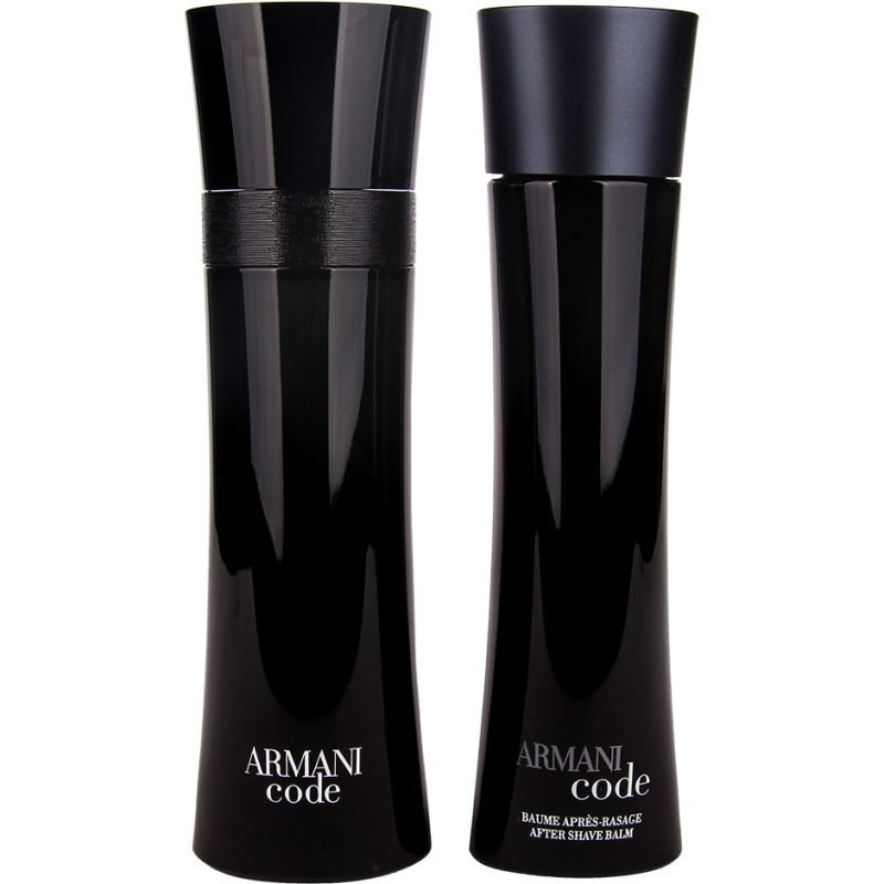 Giorgio Armani Armani Code Duo EdT 125ml After Shave Balm 100ml