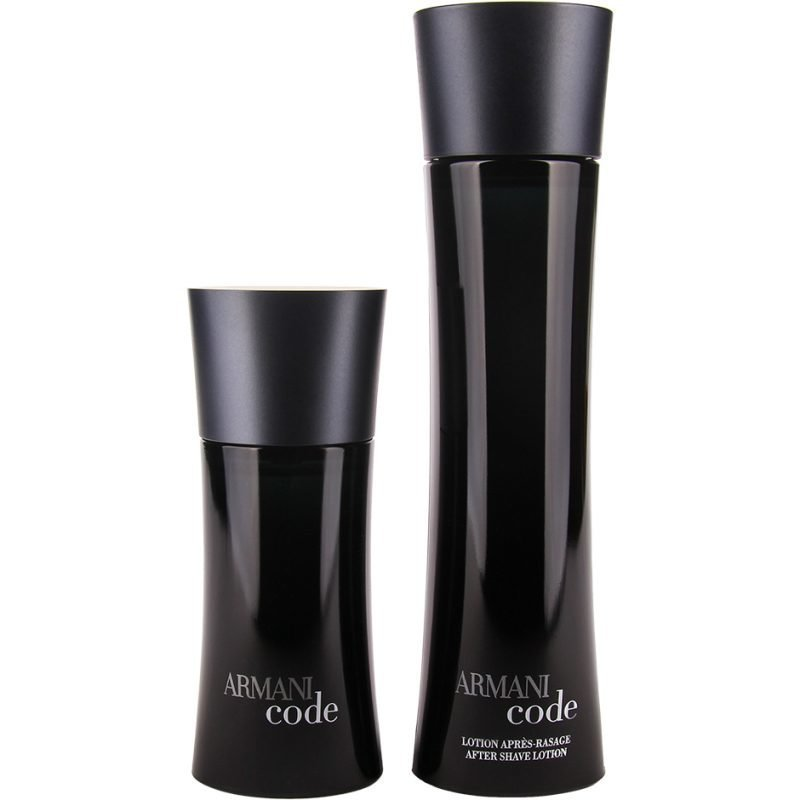 Giorgio Armani Armani Code Duo EdT 50ml After Shave 100ml