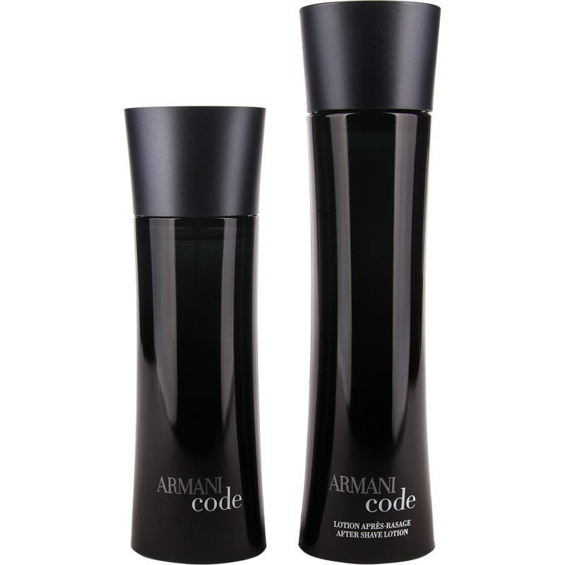Giorgio Armani Armani Code Duo EdT 75ml After Shave 100ml