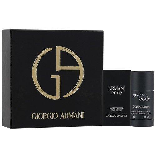 Giorgio Armani Armani Code EdT Gift Box