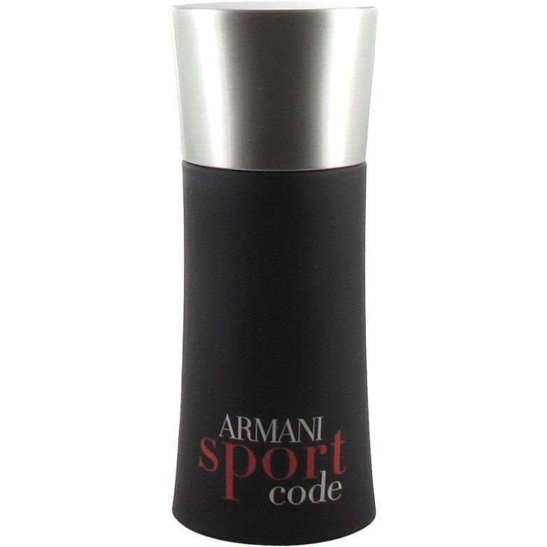 Giorgio Armani Armani Code Sport EdT EdT 50ml