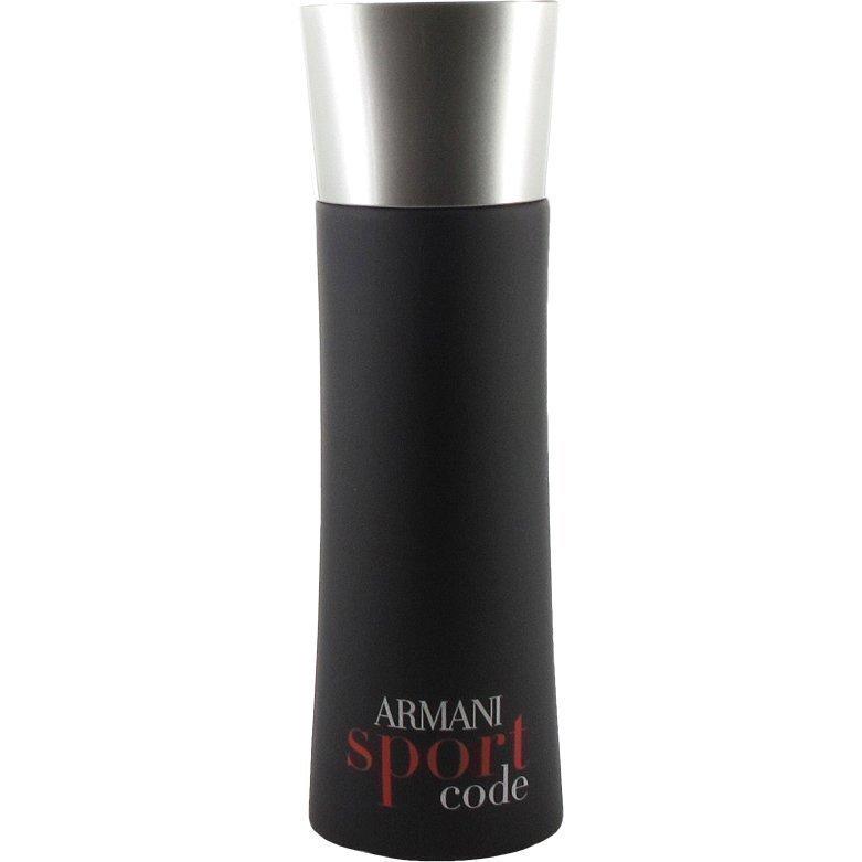 Giorgio Armani Armani Code Sport EdT EdT 75ml