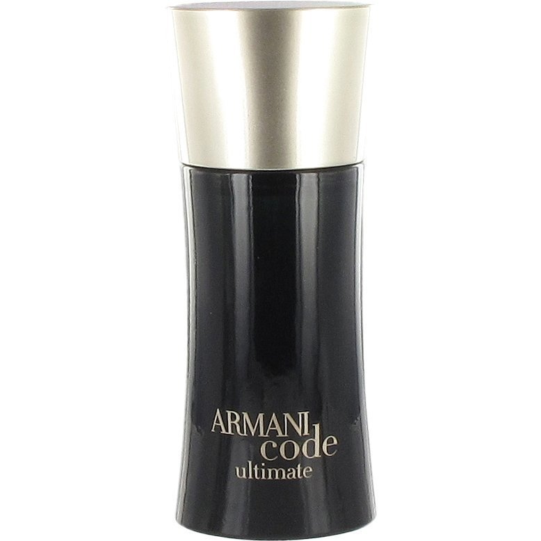 Giorgio Armani Armani Code Ultimate EdT EdT 50ml