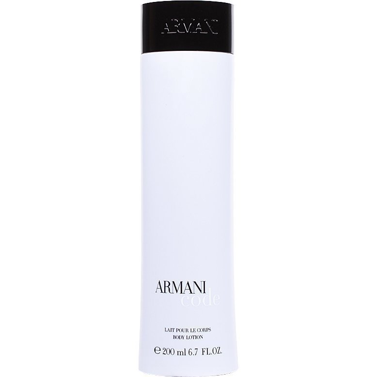 Giorgio Armani Armani Code Women Body Lotion 200ml
