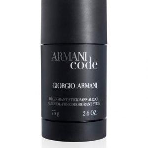 Giorgio Armani Code Deo Stick Deodorantti