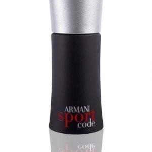 Giorgio Armani Code Sport Edt Tuoksu 50 ml