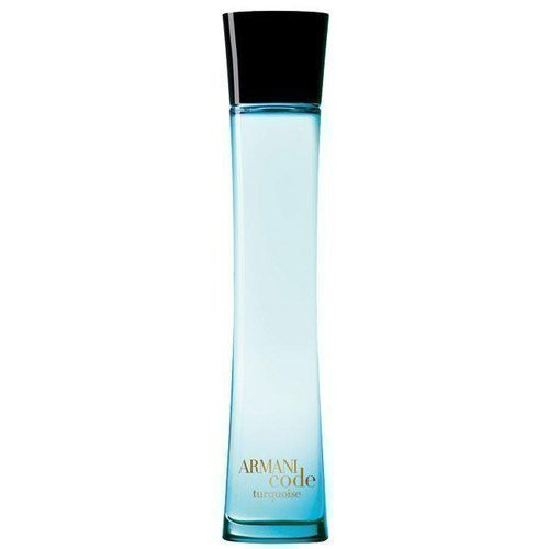 Giorgio Armani Code Summer Turquoise for Women EdT