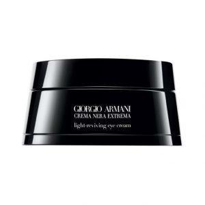 Giorgio Armani Crema Nera Eye Cream Silmänympärysvoide 15 ml