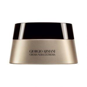 Giorgio Armani Crema Nera Supreme Recovery Balm Anti Aging Mask Naamio 50 ml