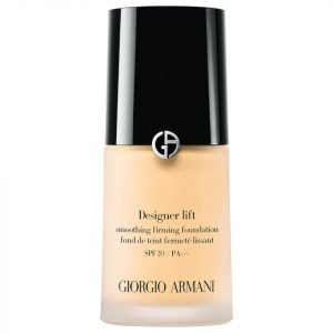 Giorgio Armani Designer Lift Foundation 30 Ml Various Shades 3