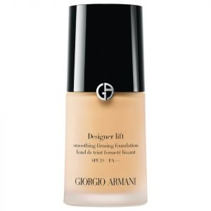 Giorgio Armani Designer Lift Foundation 30 Ml Various Shades 4