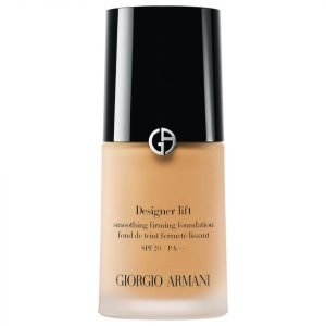 Giorgio Armani Designer Lift Foundation 30 Ml Various Shades 5.5