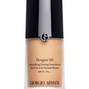 Giorgio Armani Designer Lift Foundation Meikkivoide 30 ml
