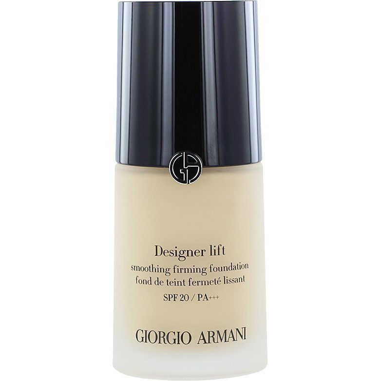 Giorgio Armani Designer Lift Foundation SPF20 N°04 30ml