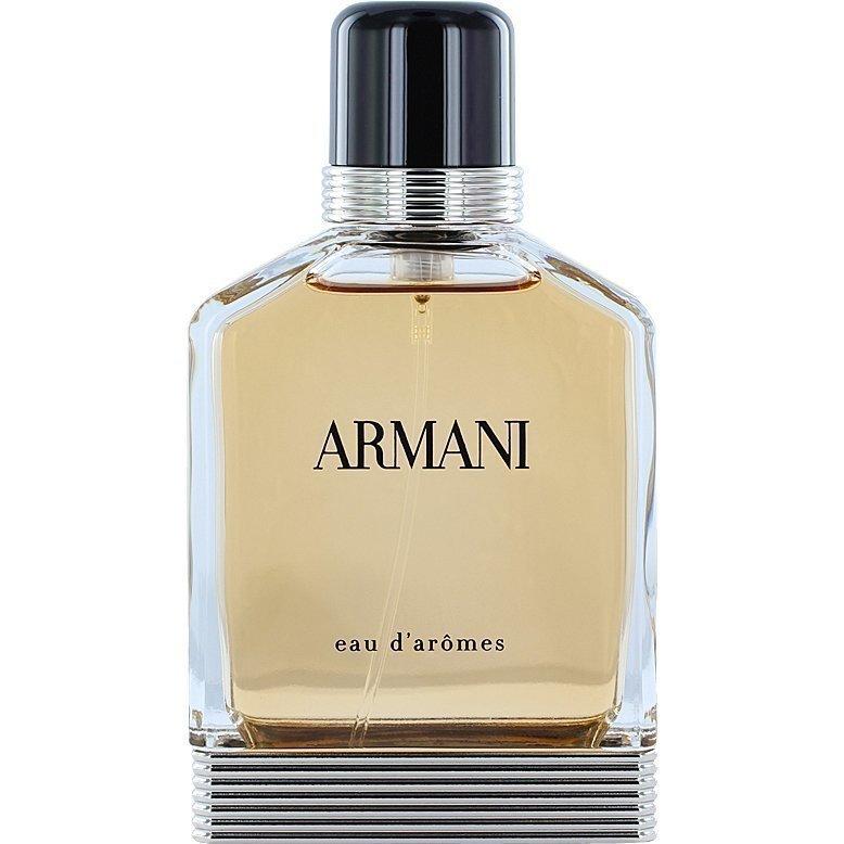 Giorgio Armani Eau D'Arômes EdT EdT 50ml