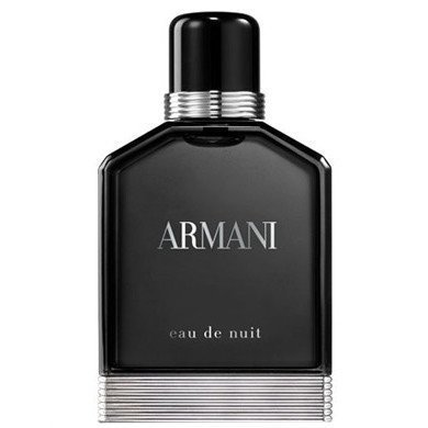 Giorgio Armani Eau De Nuit Pour Homme EdT 50 ml
