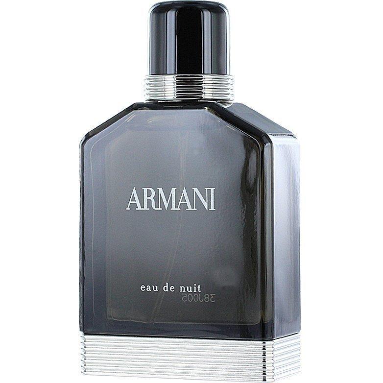 Giorgio Armani Eau de Nuit Pour Homme EdT EdT 50ml
