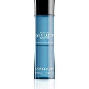 Giorgio Armani Eye Makeup Remover Silmämeikinpoistoaine 100 ml
