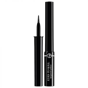 Giorgio Armani Eyes To Kill Lacquered Eye Liner 1