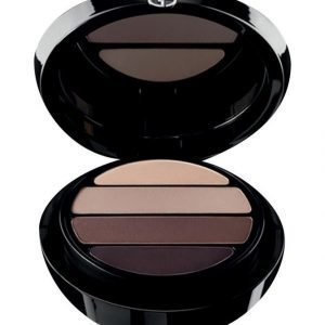 Giorgio Armani Eyes To Kill Quad Eyeshadow Luomiväri