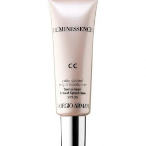 Giorgio Armani Luminessence Cc Cream Voide 30 ml