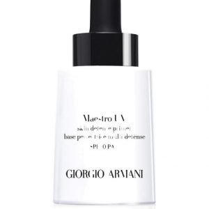 Giorgio Armani Maestro Uv Make Up Primer Pohjustusvoide