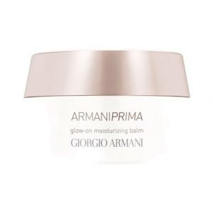Giorgio Armani Prima Glow On Moisturizing Balm Hoitobalsami 50 ml