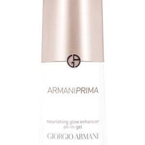 Giorgio Armani Prima Nourishing Glow Enhancer Oil In Gel Hoitogeeli 30 ml