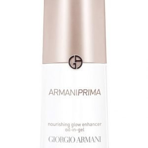 Giorgio Armani Prima Oil In Gel Foaming Cleanser Puhdistusgeeli 150 ml