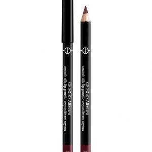 Giorgio Armani Smooth Silk Lip Pencil Huultenrajauskynä