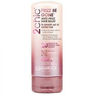 Giovanni 2chic Frizz Be Gone Anti-Frizz Balm 147 Ml
