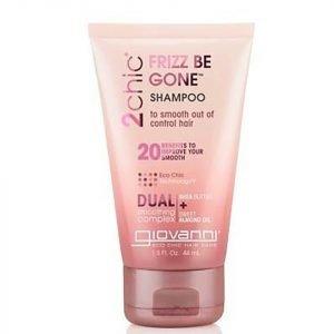 Giovanni 2chic Frizz Be Gone Shampoo 44 Ml