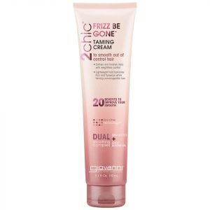 Giovanni 2chic Frizz Be Gone Taming Cream 150 Ml