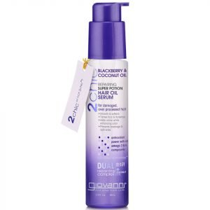 Giovanni 2chic Repairing Super Potion Hair Oil Serum 81 Ml