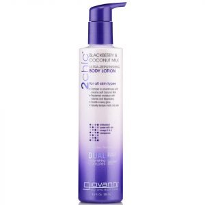 Giovanni 2chic Ultra-Replenishing Body Lotion 250 Ml