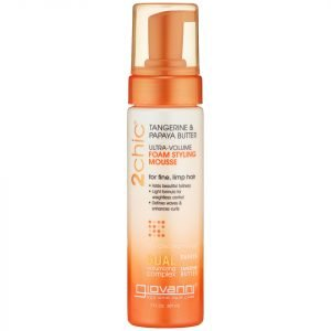 Giovanni Gnv 2chic U-Volume Styling Mousse 207 Ml