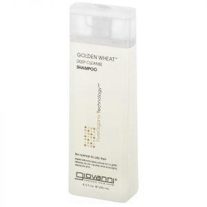 Giovanni Golden Wheat Shampoo 250 Ml
