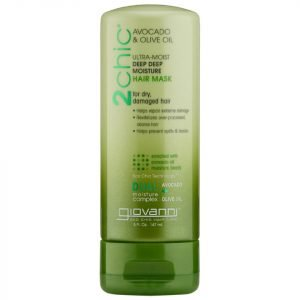 Giovanni Ultra-Moist Hair Mask 144 Ml