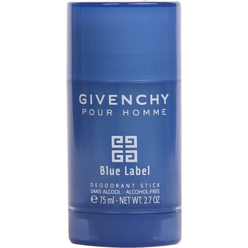 Givenchy Blue Label Deostick Deostick 75ml