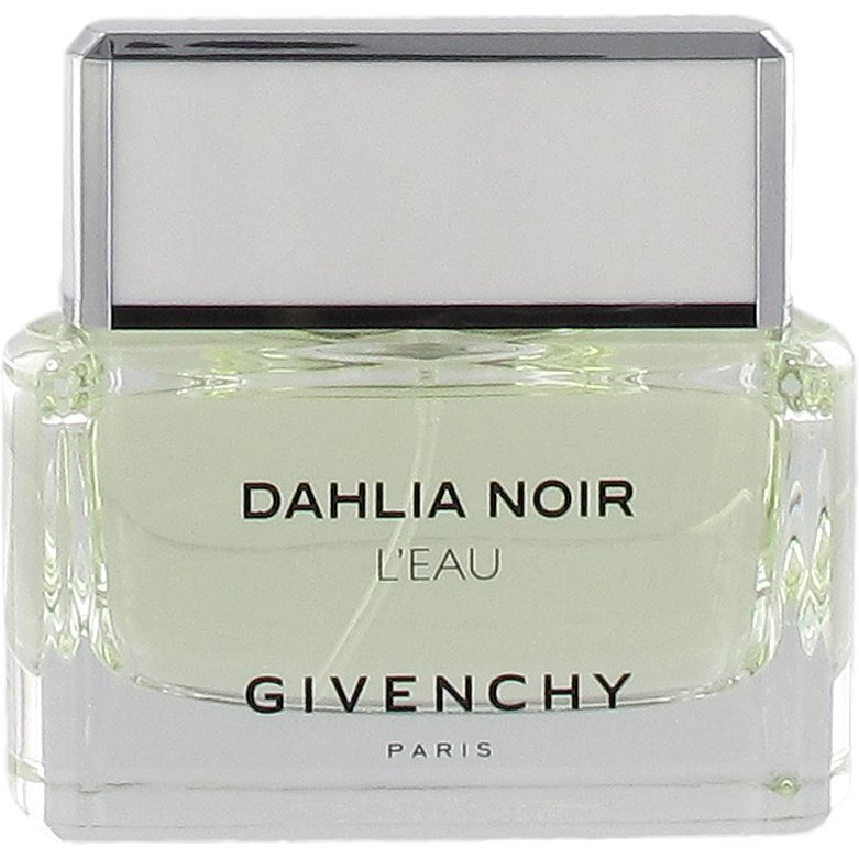 Givenchy Dahlia Noir L'Eau EdT EdT 50ml