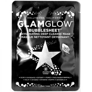 Glamglow Bubble Sheet Mask 1 Mask
