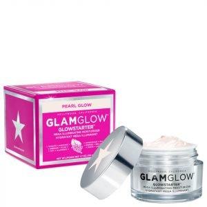 Glamglow Glowstarter Mega Illuminating Moisturizer 50g Pearl Glow