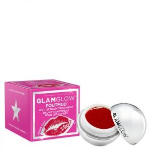 Glamglow Poutmud Wet Lip Balm Treatment Mini Starlet