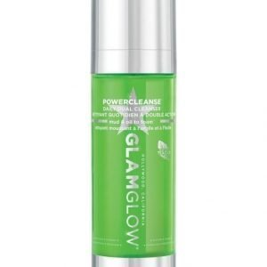 Glamglow Powercleanse Dual Cleanser Puhdistustuote 150 ml