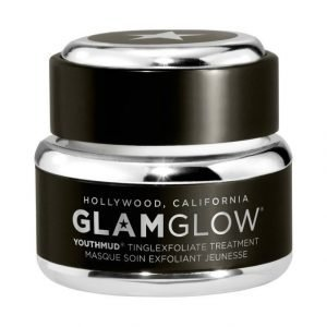 Glamglow Youthmud Tinglexfoliate Treatment Naamio 15 g