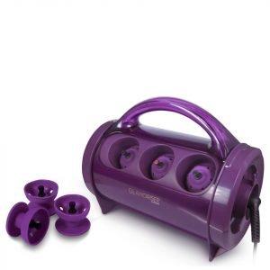 Glamoriser Glamour Rollers Purple
