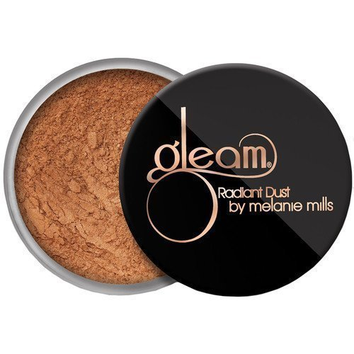 Gleam Radiant Dust Bronze Gold