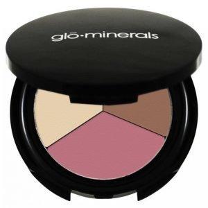 Glo Minerals Eye Shadow Trio 3