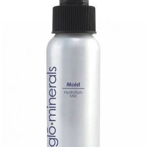 Glo Minerals Moist Hydration Mist 50ml